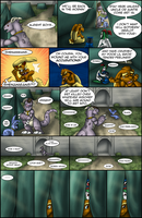 Bro and King's M6 - pg1 by Nacome