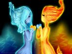 Collab___We Are Not Diferent by GoodDreamPrincess