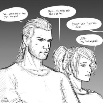 Some punk made a big mistake by annaoi