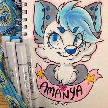 Amanya by sproutlets
