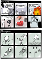 Double Comix 3 by lnsector