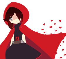 Ruby Rose by cutie-petunia