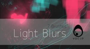 Free Photoshop Brush set - Tri by volcleben