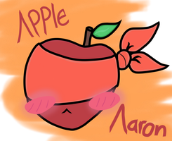 Apple Aaron by DXC-SMASH