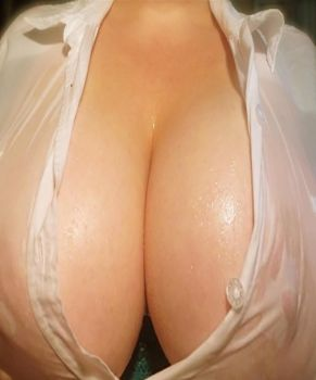 Button Pop Breast Expansion by bri159