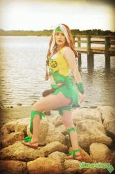 Savage Land Rogue: I Will Survive by HarleyTheSirenxoxo