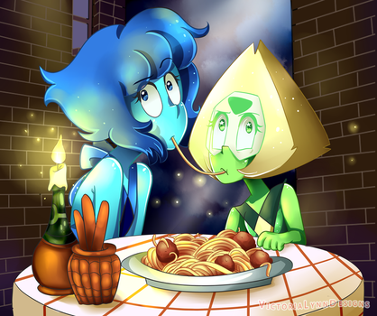 Lapidot Week 2017 Day 4: Free Day by VictoriaLynnDesigns