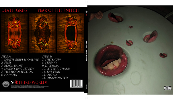 Year Of The Snitch back cover edit by Nach0w0