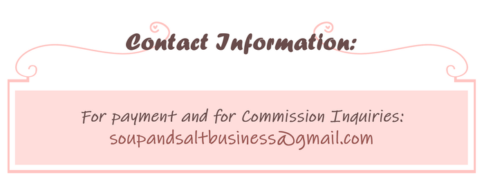 Contact Information by SoupAndSalt