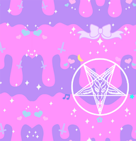 666 Sweetie Pattern by MissJediflip