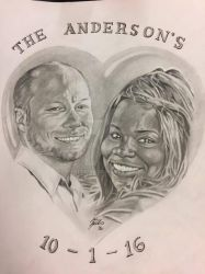 The Andersons by BowlFreak