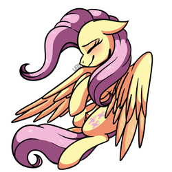 Fluttershy_Breeze by Vale-Bandicoot96