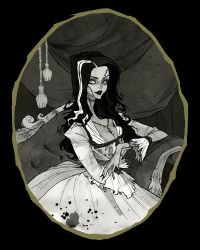 Bride of the Monster by AbigailLarson