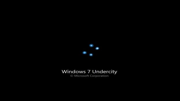 Windows 7 Undercity by daverboczi