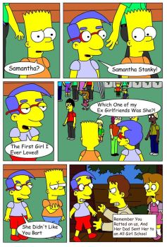 Simpsons Comic Page 11 by silentmike86