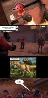 Fail Fortress 2: Jurassic by Johnt447