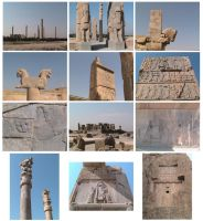 Ancient Persia by DreamyGirl58
