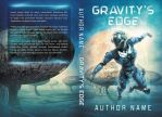 Gravity's Edge - premade by LHarper