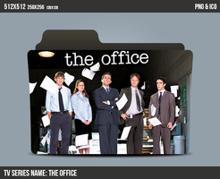 The Office folder icon by kasbandi