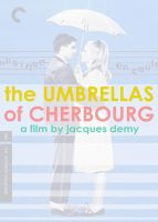 Umbrellas of Cherbourg by JTExploder