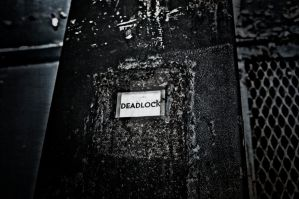 DEADLOCK by Thors-Hammer77