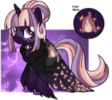 Pony Adoption - PayPal Only *closed* by MagicDarkArt