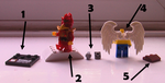 Outside Advantages Over LEGO by CCB-18