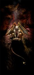 A Devils Tale by ArPharazon