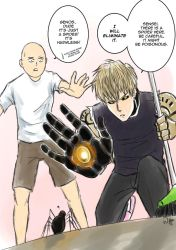 Domestic Genos by auriond