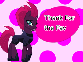 Thank for the Fav by Maggie-Dash