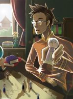 Hetalia APH : The Game by youngthong-art