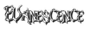 Evanescence Logo by RogueVincent