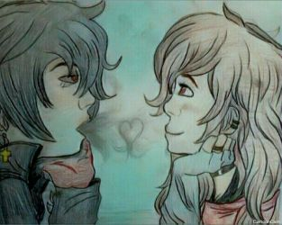 (AT) Smoke love by SweetPale-sky-SP