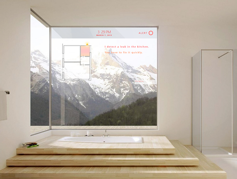 [Design] Windows Home by p0isonParadise