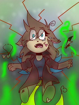 Toxic Danger by rigby883