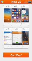 MIUI V5 - iPhone by h4mza
