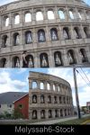 Colosseum Stock by Melyssah6-Stock