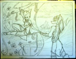 Together by Dreamkeepers