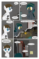 Fallout Equestria: Grounded page 70 by BoyAmongClouds