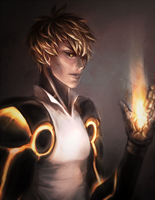 GENOS by Londei