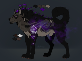 DemonAdopt [CLOSE] by Foreyster