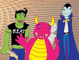 Monstars by ObscureStar