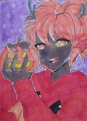 + G: Pumpkin Patch + by Lunathyst