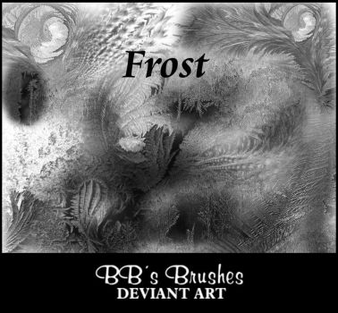 Frost by BBs-Brushes