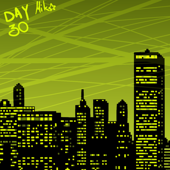 Day 30 by MikoMei
