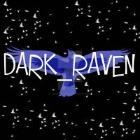 Dark_Raven Youtube Avatar by TaintedVampire