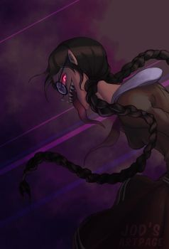 Genocider by JodTheCod