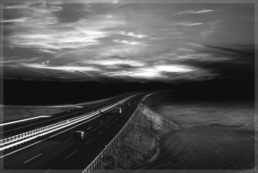bridge to nothing by calor-design