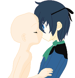 Ciel's Kiss Base FOLLOW THE RULES by MiniMagpiexx
