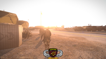 Arma 3 Easy Company wallpaper #2 by Epoc22
